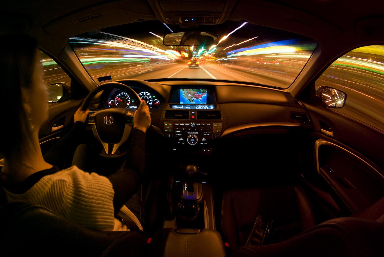 conducir-por-la-noche