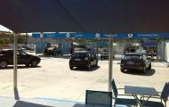 Lavadero de coches en Alicante