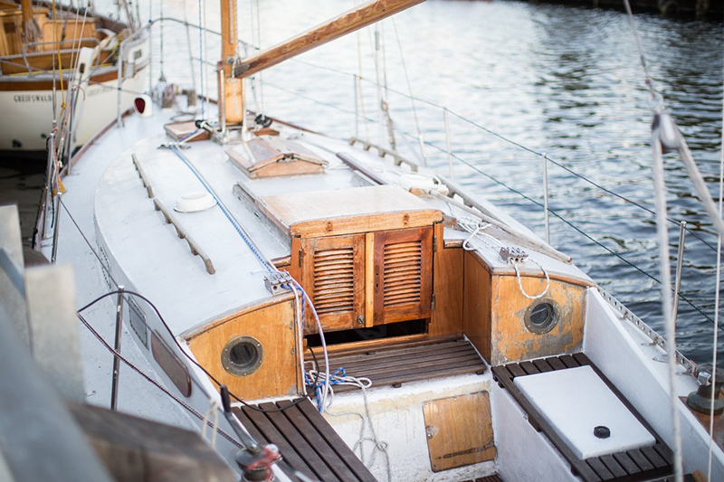 embarcación